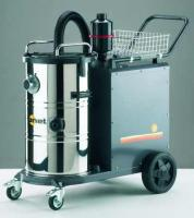 重作業型集塵設備